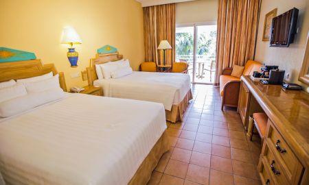 Chambre Supérieure - Hotel Barcelo Maya Caribe - Riviera Maya