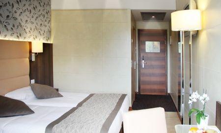 Habitación Francés - Hotel Apogia Sirio Venice - Venecia