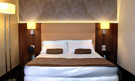 Double Room - Hotel Apogia Sirio Venice - Venice