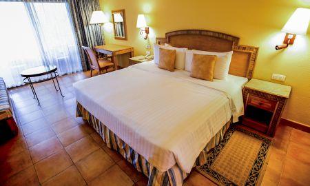 Quarto Superior - Hotel Barceló Maya Colonial - Riviera Maya