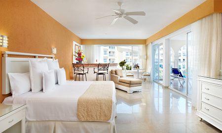 Habitación Doble - Vista Mar - Occidental Costa Cancún - Cancún