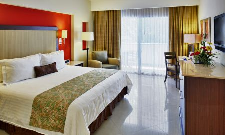 Superior Room - Occidental Cuernavaca - Cuernavaca