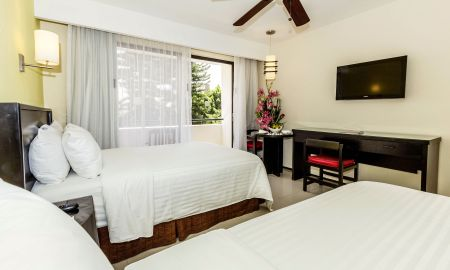 Quarto Superior - Occidental Cuernavaca - Cuernavaca