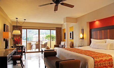 Suite Deluxe - Hotel Barceló Puerto Vallarta - Puerto Vallarta