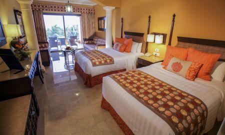 Suite Junior Deluxe - Hotel Barceló Maya Palace - Riviera Maya