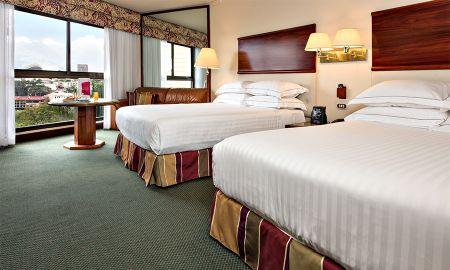 Superior Room - Hotel Barceló San José - San José
