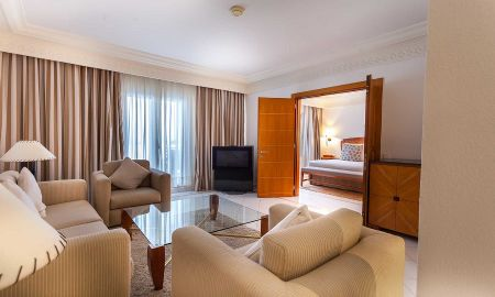 Suite - Marina Smir Hotel & Spa - Tetuan