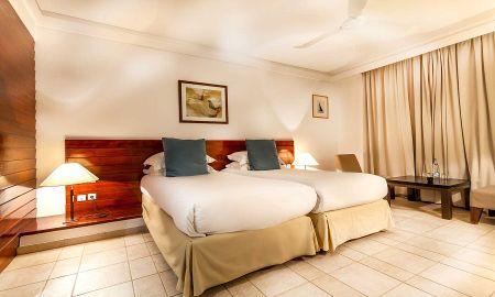 Camera Classica - Marina Smir Hotel & Spa - Tetuan