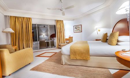 Deluxe Room - Marina Smir Hotel & Spa - Tetuan