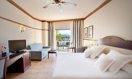 Quarto Superior Familia - Hotel Barceló Cabo De Gata - Almeria