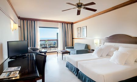 Quarto Superior - Hotel Barceló Cabo De Gata - Almeria