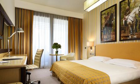 Camera Superior Doppia o Twin - UNAHOTELS Varese - Varese