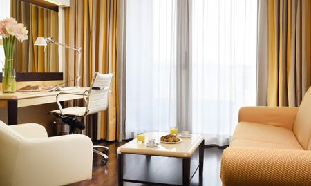 Suite - UNAHOTELS Varese - Varese