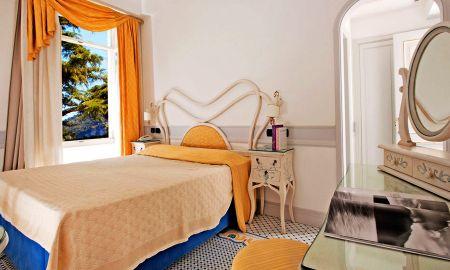 Habitacion Clásica - Lado Parque - Hotel Excelsior Parco - Capri