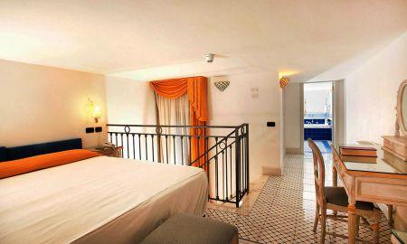 Loft - Hotel Excelsior Parco - Capri