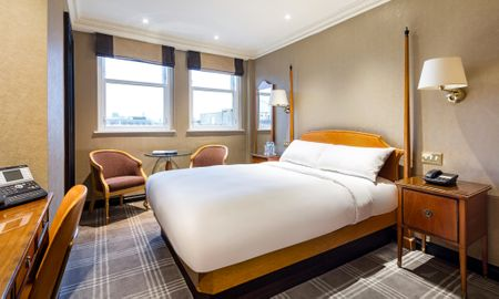 Улучшенный номер - Radisson Blu Edwardian Hampshire Hotel, London - London