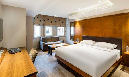 Chambre Deluxe - Coupon de £15.00 par Jour Offert - Radisson Blu Edwardian Kenilworth Hotel - Londres