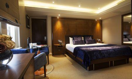 Chambre Familiale - Radisson Blu Edwardian Kenilworth Hotel - Londres