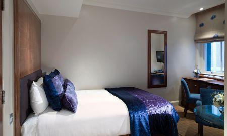 Chambre Single Supérieure - Radisson Blu Edwardian Kenilworth Hotel - Londres