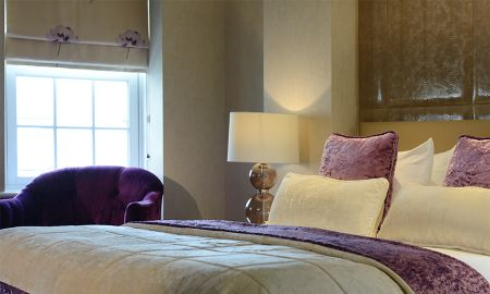 Suite Una Camera - £15.00 Giornaliero Coupon Offerto - Radisson Blu Edwardian Berkshire - Londra