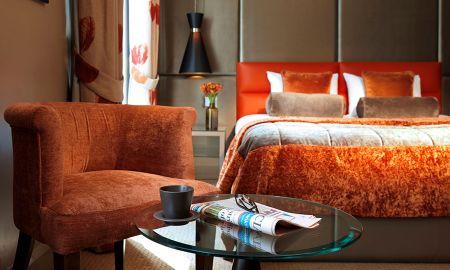 Chambre Business Class - Coupon de £15.00 par Jour Offert - Radisson Blu Edwardian Sussex - Londres