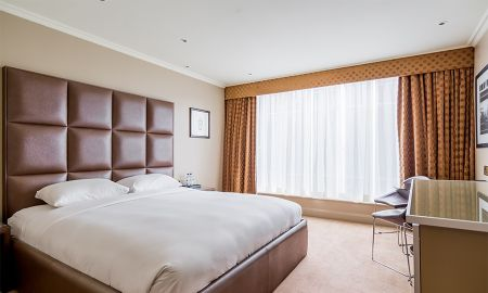 Quarto Superior - Radisson Blu Edwardian Heathrow Hotel - Londres