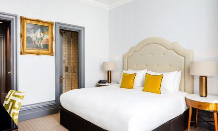 Chambre Deluxe - Coupon de £15.00 par Jour Offert - Radisson Blu Edwardian Vanderbilt - Londres