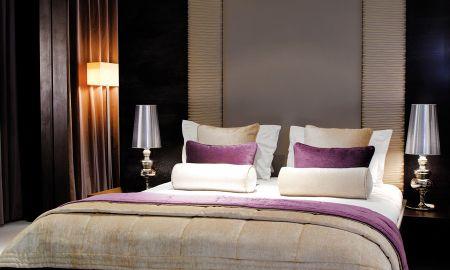 Suite Penthouse - Coupon de £15.00 par Jour Offert - Radisson Blu Edwardian New Providence Wharf Hotel - Londres