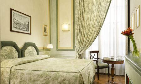 Quarto Standard - Hotel Palazzo Niccolini Al Duomo - Toscana