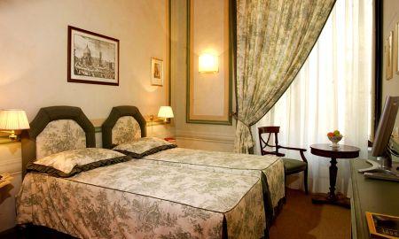 Camera Standard - Hotel Palazzo Niccolini Al Duomo - Tuscany
