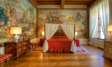 Junior Suite - Hotel Palazzo Niccolini Al Duomo - Tuscany