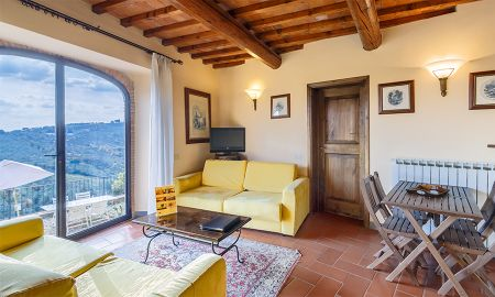 Apartment - 2 Bedrooms - Relais Villa Olmo - Tuscany