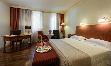 Executive Double Room - Posta Donini - Perugia