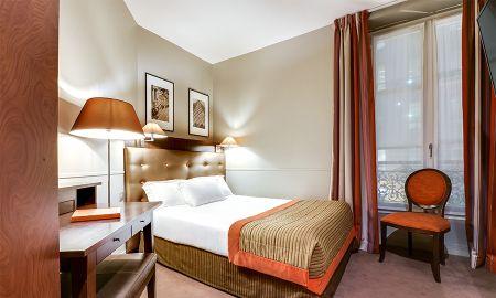 Habitación Clásica - Hotel WO - Wilson Opera - Paris