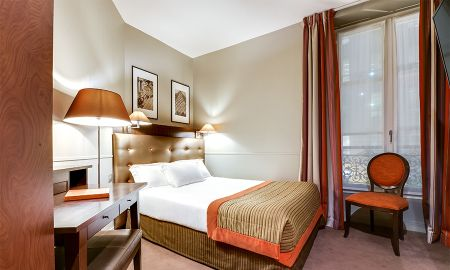Classic Room - Hotel WO - Wilson Opera - Paris