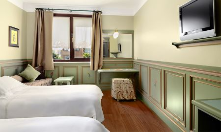 Chambre Standard - Armada Istanbul Old City Hotel - Istanbul