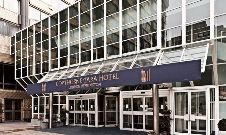 Copthorne Tara Hotel London Kensington Booking Info