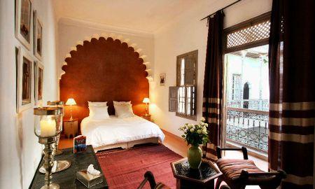 Habitación Isar - Riad Altair - Marrakech