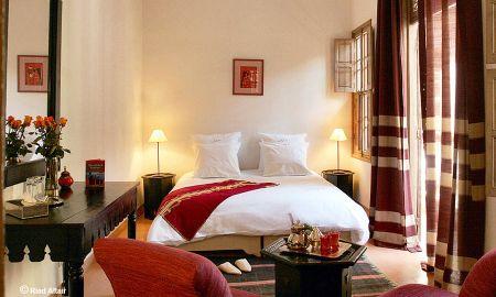 Habitación Vega - Riad Altair - Marrakech