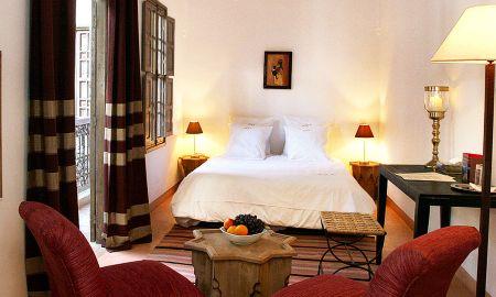 Habitación Sirius - Riad Altair - Marrakech