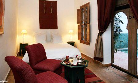 Habitación Altair - Riad Altair - Marrakech