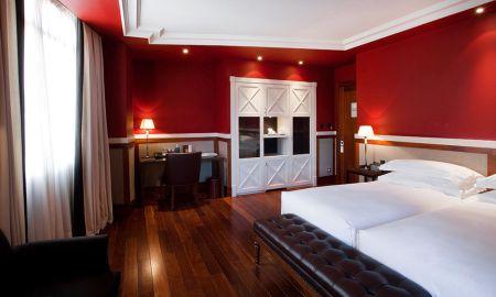 Habitación Deluxe - Hotel 1898 - Barcelona