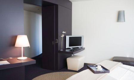 Camera Deluxe Individual - T Hotel - Sardegna