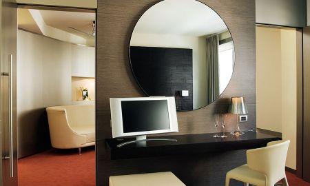 Suite - T Hotel - Sardegna