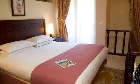 Standard Room - Hotel Farah Marrakech - Marrakech