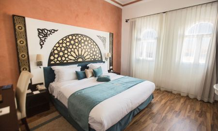 Habitación Superior Individual - Le Royal El Minzah Hotel - Tánger