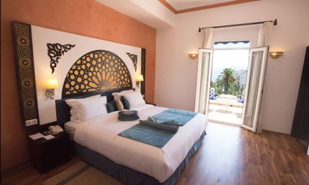 Suite Premium - Le Royal El Minzah Hotel - Tánger