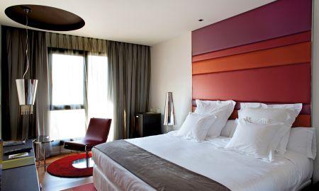 Chambre Supérieure - Hotel Barceló Oviedo Cervantes - Oviedo