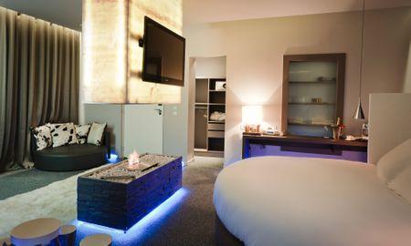 Suite Lovez-Vous - Hotel Seven - Parigi