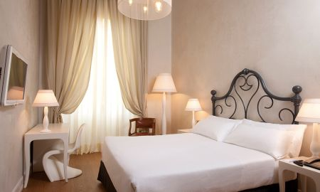 Suite Junior - Hotel NH Collection Firenze Porta Rossa - Toscana